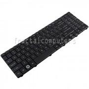 Tastatura Laptop Gateway NV52 varianta 2