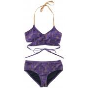 Aladdin Jasmin Damen-Bikini-Set - Offizieller & Lizenzierter Fanartikel S, M, L, XL, XXL Damen