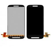 Дисплей + Тъч скрийн за Motorola Moto E XT1021 Черен