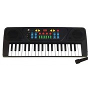 Melody Mixing 37 key Electronic Keyboard Piano + RECORDING Function + MIKE TO SING
