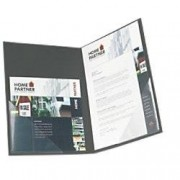 3L Corner Pockets Special format Transparent Polypropylene 100 Pieces