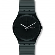 Reloj Swatch Suob708b-Negro
