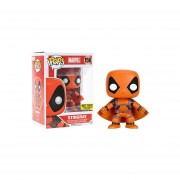 Stingray Deadpool Hot Topic Exclusive Funko Pop