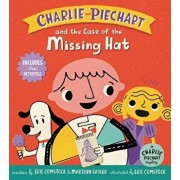 Charlie Piechart and the Case of the Missing Hat, Hardcover/Marilyn Sadler