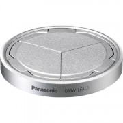 Panasonic dmw-lfac1 - tappo lente - lumix dmc-lx100 - argento
