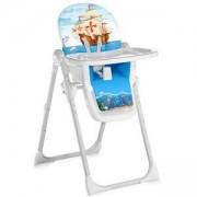 Столче за хранене Siesta - Blue Ship, Lorelli, 075349