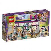 LEGO Friends, Magazinul de accesorii al Andreei 41344