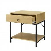 [en.casa] Nočný stolík ABKN-2307