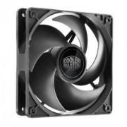 Вентилатор Cooler Master Silencio FP 120 PWM 120x120x25, CM-FAN-R4-SFNL-14PK-R1
