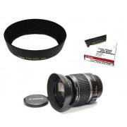Canon Paraluce Fotografico per Obbiettivo Canon EW-60C X 28-80 II USM Accessori Nero