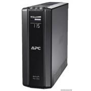 UPS, APC Back-UPS Pro, 1200VA, Shuko, Line-Interactive (BR1200G-GR)
