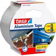 tesa 56223 Nastro Adesivo In Alluminio Forte Mm 50x10 Mt - 56223