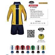 Legea - Completo Calcio Kit Berlino