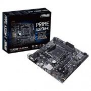 ASUS MB - SOCKET AM4 - PRIME A320M-K AMD, AMD® AM4, AMD® A320, Micro ATX