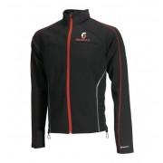 Scott Soft Actifit Thermal Jacket Vestprotector S Zwart Rood