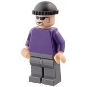 Jokers Henchman - LEGO Batman Figure