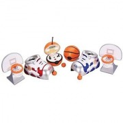 Kid Galaxy Interactive Radio Control Scoop n Shoot Basketball