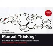 Manual Thinking - Luki Huber en Gerrit Jan Veldman