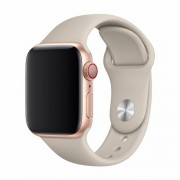 Devia Řemínek pro Apple Watch 42mm / 44mm - Devia, Sport Stone