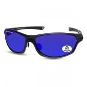 MONTANA Eyewear Lunettes de Sport Outdoor Blue Classic