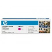HP Toner HP CB543A magenta