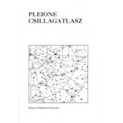 Atlas Pleione (maghiar-francez)