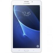 Tableta Samsung Galaxy Tab A T285 7 inch 1.5 GB RAM 8GB flash WiFi 4G Android 5.1.1 White