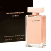 Narciso Rodriguez for Her EDP - 100ml