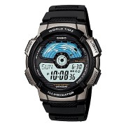 Casio AE-1100W-1AVDF Sports Ceas Barbatesc