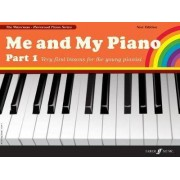 Me and My Piano Part 1 by Fanny Waterman