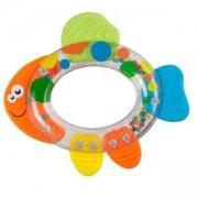 Бебешка Гризалка рибка дрънкалка, 1364 Babyono, 0090007