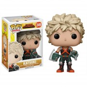 Funko Pop Katsuki My Hero Academia Anime
