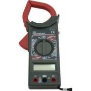 Digitális lakatfogó - 1000V AC/DC, 1000A AC, 20k? LF266 - Tracon