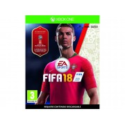 Electronic Arts Xbox One FIFA 18