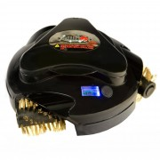 Grillbot GBU102 svart
