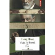 Viata lui Freud vol.2 Paria - Irving Stone