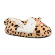 Pantoffels Chaussons Fille Animal by Sarenza Wear