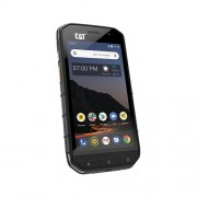 CAT - S48c with 64GB Memory Cell Phone (Unlocked) - Black