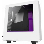 Carcasa NZXT Source S340 White-purple Fara sursa