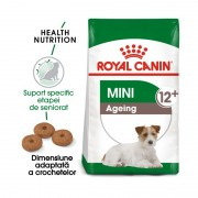 Royal Canin Mini Ageing (+12 ani), 1.5 kg