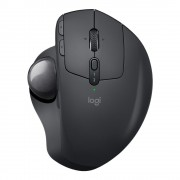 Mouse, LOGITECH MX Ergo, Wireless, Graphite (910-005179)
