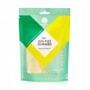 SugarSin Dry Gin Fizz Gummies Pouch