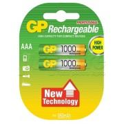 Acumulatori Cilindrici GP 1000mAh - 2 bucati