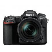 Nikon D500 DIGITAL SLR CAMERA BODY+ 16-80MM F2.8-4E AF-S ED DX VR NANO CRYSTAL