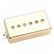 Seymour Duncan SPH90-1N Phat Cat Neck Gold Captadores para guitarra elétrica