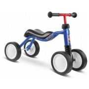 Tricicleta bleu Wutsch - Puky