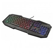 PC Tastiera TRUST GXT 830-RW Avonn Gaming Keyboard I