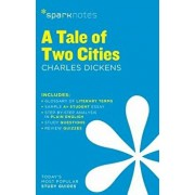 A Tale of Two Cities/Sparknotes