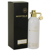 Montale White Aoud For Women By Montale Eau De Parfum Spray (unisex) 3.4 Oz