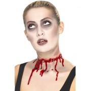 Farsa Halloween - Gat taiat